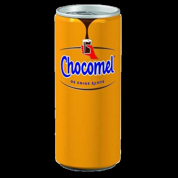 rosco Chocomel-blikje