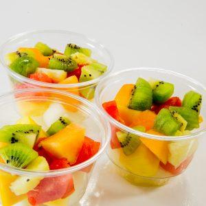 Rosco bakje fruit salade