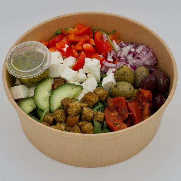 Rosco Catering maaltijdsalade Grieks