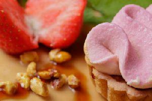 Rosco dessert buffet