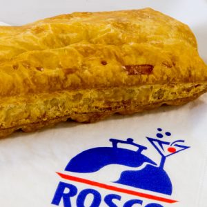 Rosco saucijzenbroodje