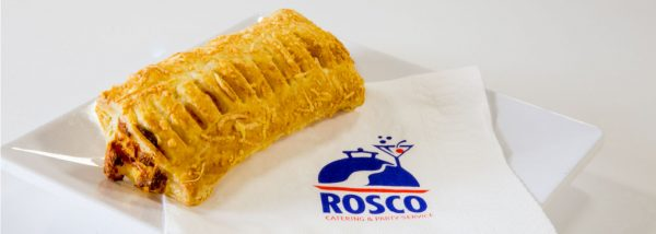 Rosco kaasbroodje