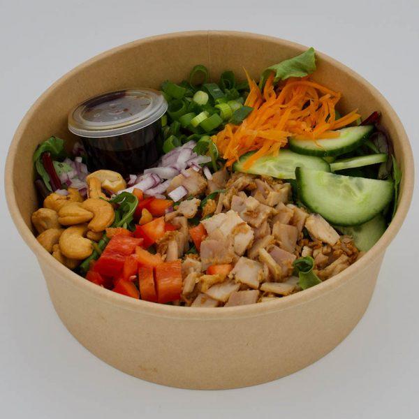 Rosco Catering maaltijdsalade Thaise kip