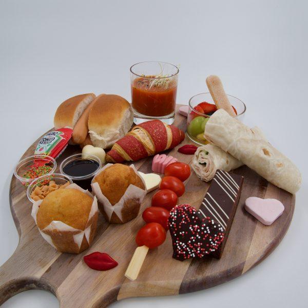 moederdag ontbijt bestellen rosco catering